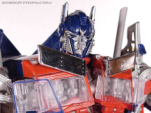 Transformers Revenge of the Fallen Buster Optimus Prime (Image #189 of 218)