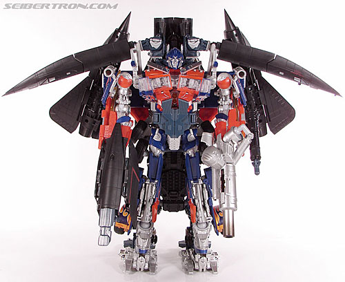 Transformers Revenge of the Fallen Buster Optimus Prime (Image #190 of 218)