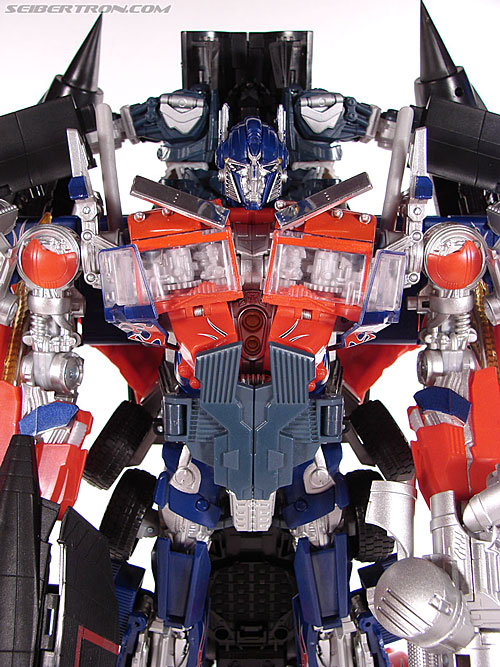 Transformers Revenge of the Fallen Buster Optimus Prime (Image #191 of 218)
