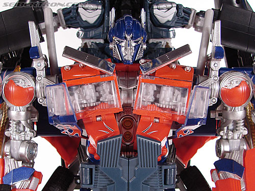 Transformers Revenge of the Fallen Buster Optimus Prime (Image #192 of 218)