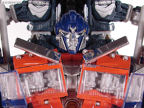 Transformers Revenge of the Fallen Buster Optimus Prime (Image #193 of 218)