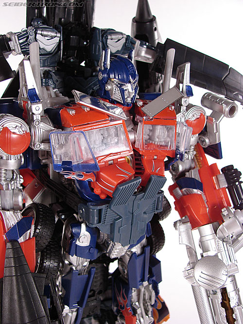 Transformers Revenge of the Fallen Buster Optimus Prime (Image #194 of 218)