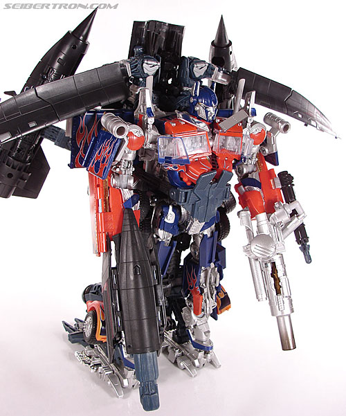 Transformers Revenge of the Fallen Buster Optimus Prime (Image #196 of 218)