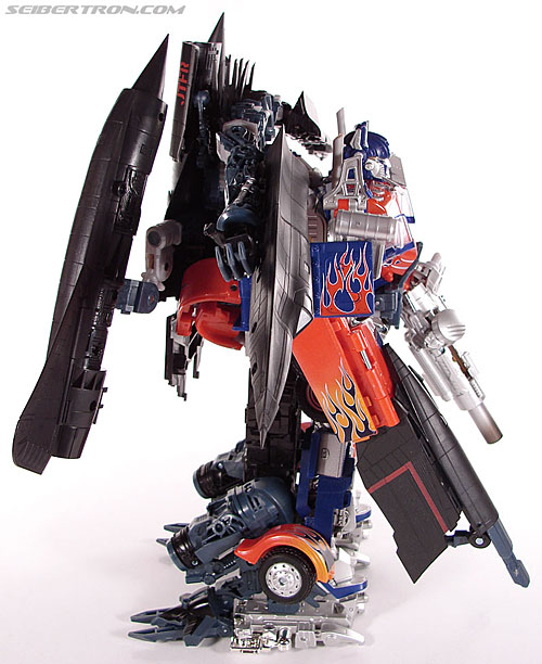 Transformers Revenge of the Fallen Buster Optimus Prime (Image #197 of 218)
