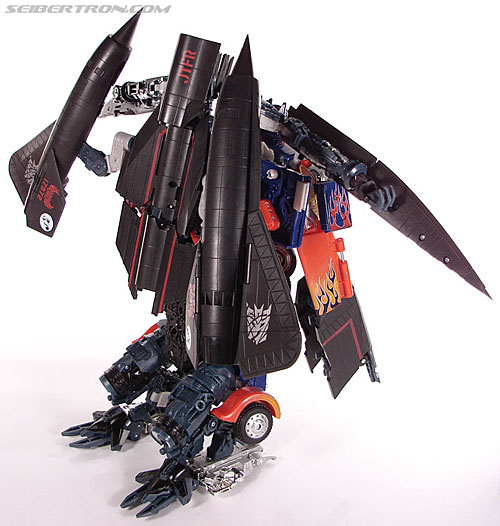 Transformers Revenge of the Fallen Buster Optimus Prime (Image #198 of 218)