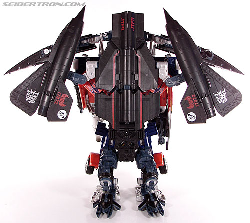 Transformers Revenge of the Fallen Buster Optimus Prime (Image #199 of 218)