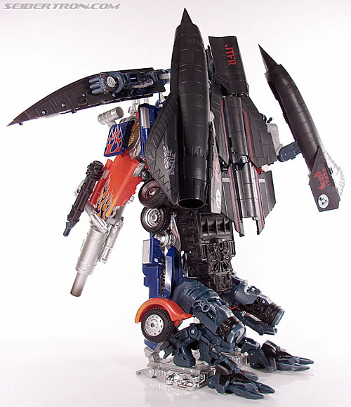 Transformers Revenge of the Fallen Buster Optimus Prime (Image #200 of 218)