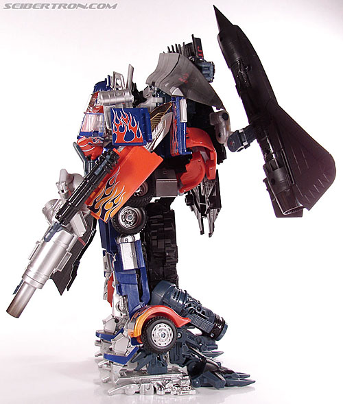 Transformers Revenge of the Fallen Buster Optimus Prime (Image #201 of 218)