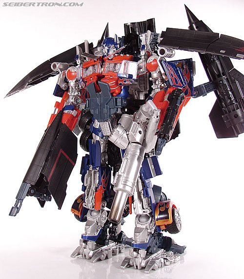 Transformers Revenge of the Fallen Buster Optimus Prime (Image #202 of 218)