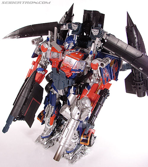 Transformers Revenge of the Fallen Buster Optimus Prime (Image #203 of 218)