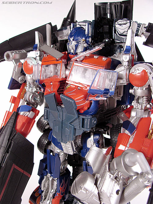 Transformers Revenge of the Fallen Buster Optimus Prime (Image #204 of 218)