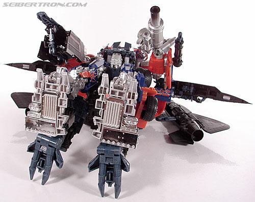 Transformers Revenge of the Fallen Buster Optimus Prime (Image #207 of 218)