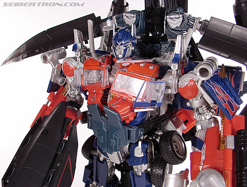 Transformers Revenge of the Fallen Buster Optimus Prime (Image #209 of 218)