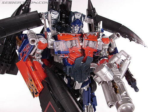 Transformers Revenge of the Fallen Buster Optimus Prime (Image #211 of 218)
