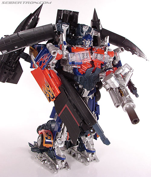 Transformers Revenge of the Fallen Buster Optimus Prime (Image #213 of 218)