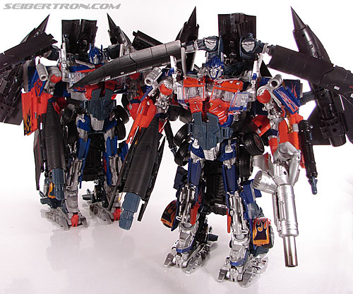 Transformers Revenge of the Fallen Buster Optimus Prime (Image #214 of 218)