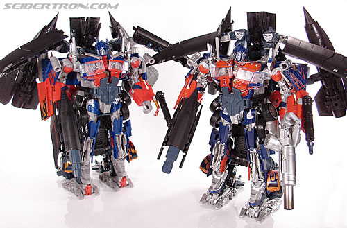 Transformers Revenge of the Fallen Buster Optimus Prime (Image #217 of 218)