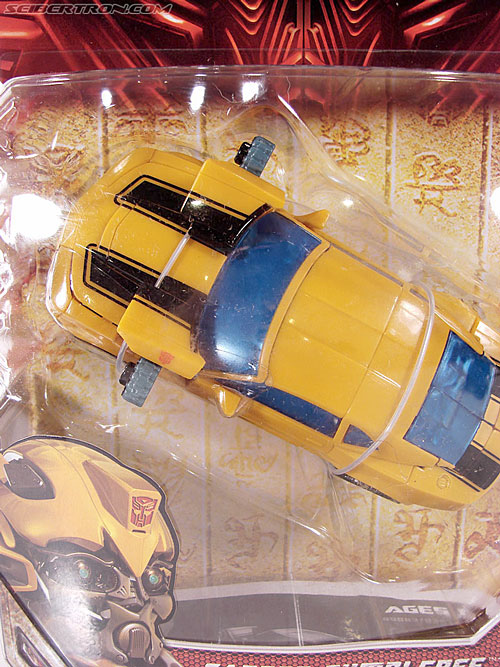Transformers Revenge of the Fallen Cannon Bumblebee (Image #2 of 145)