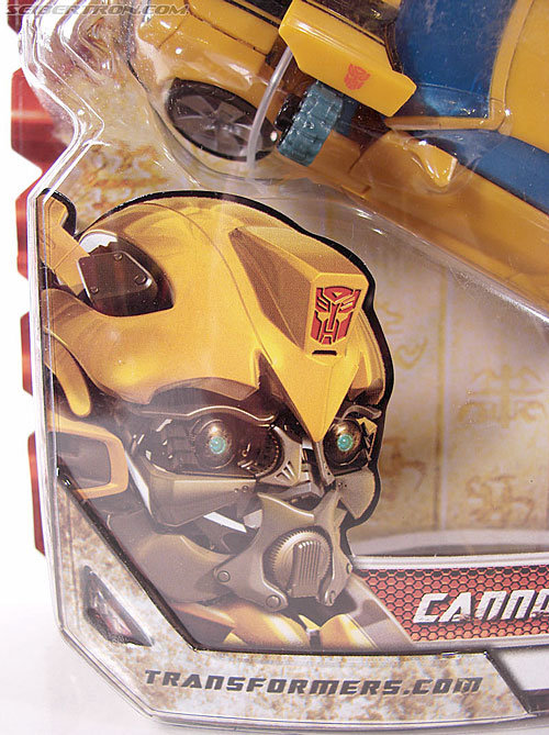Transformers Revenge of the Fallen Cannon Bumblebee (Image #3 of 145)