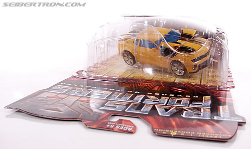 Transformers Revenge of the Fallen Cannon Bumblebee (Image #15 of 145)