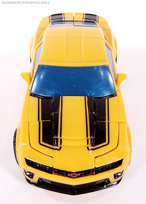 Transformers Revenge of the Fallen Cannon Bumblebee (Image #16 of 145)