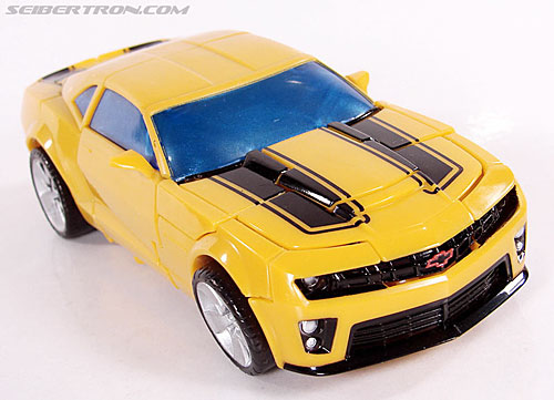 Transformers Revenge of the Fallen Cannon Bumblebee (Image #18 of 145)