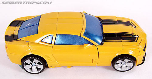 Transformers Revenge of the Fallen Cannon Bumblebee (Image #19 of 145)