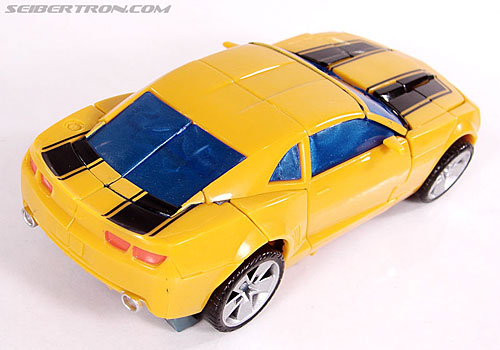 Transformers Revenge of the Fallen Cannon Bumblebee (Image #20 of 145)