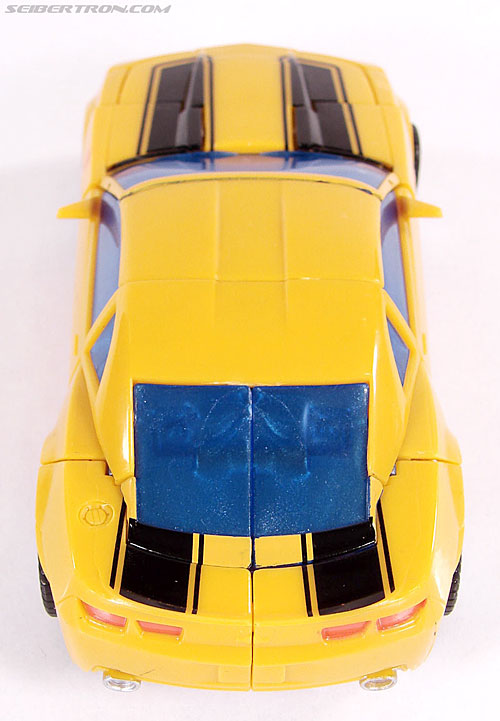 Transformers Revenge of the Fallen Cannon Bumblebee (Image #21 of 145)