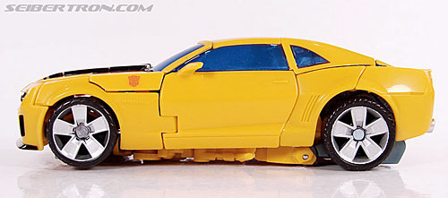 Transformers Revenge of the Fallen Cannon Bumblebee (Image #24 of 145)