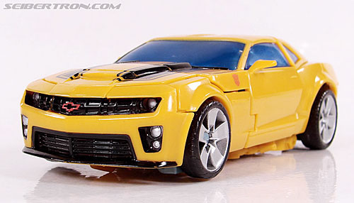 Transformers Revenge of the Fallen Cannon Bumblebee (Image #25 of 145)