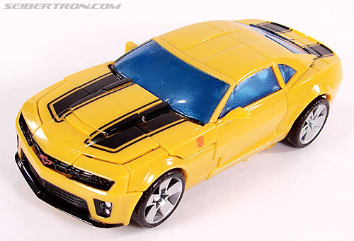 Transformers Revenge of the Fallen Cannon Bumblebee (Image #26 of 145)