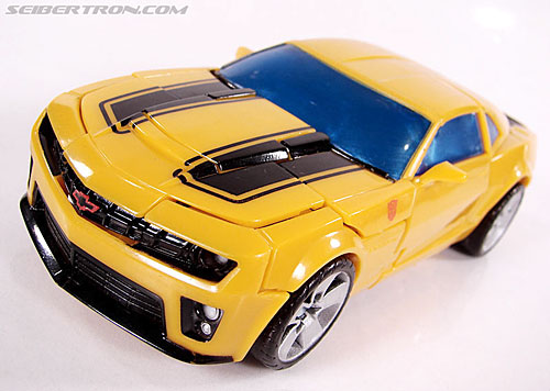 Transformers Revenge of the Fallen Cannon Bumblebee (Image #27 of 145)