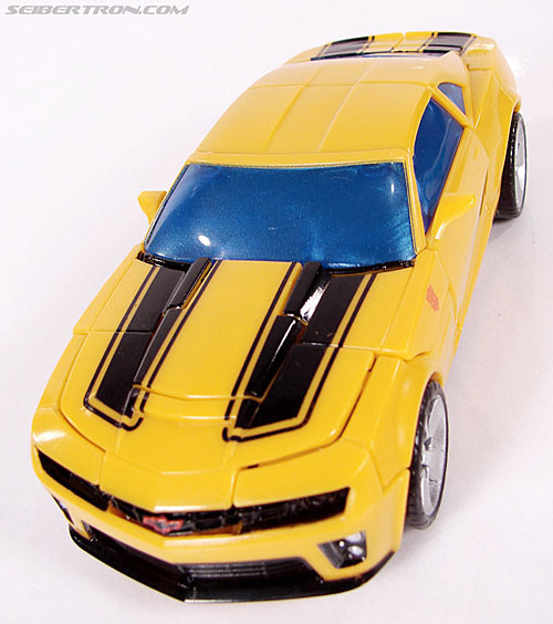 Transformers Revenge of the Fallen Cannon Bumblebee (Image #28 of 145)