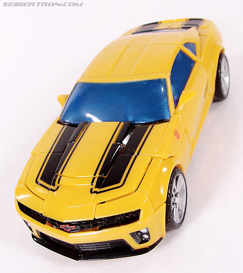 Transformers Revenge of the Fallen Cannon Bumblebee (Image #29 of 145)