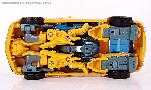 Transformers Revenge of the Fallen Cannon Bumblebee (Image #30 of 145)