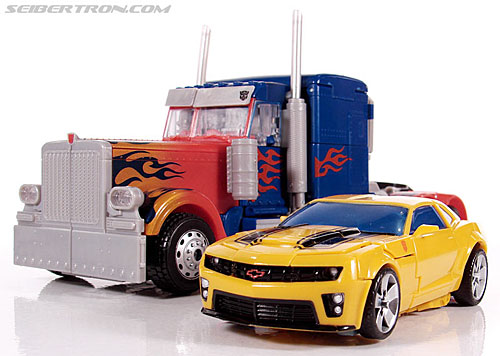 Transformers Revenge of the Fallen Cannon Bumblebee (Image #32 of 145)