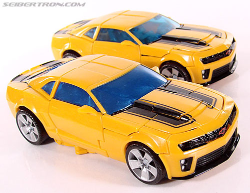 Transformers Revenge of the Fallen Cannon Bumblebee (Image #35 of 145)