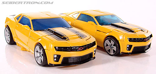 Transformers Revenge of the Fallen Cannon Bumblebee (Image #37 of 145)