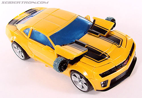 Transformers Revenge of the Fallen Cannon Bumblebee (Image #40 of 145)