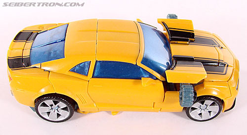 Transformers Revenge of the Fallen Cannon Bumblebee (Image #41 of 145)
