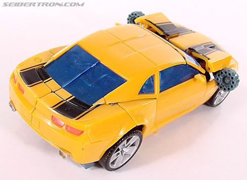 Transformers Revenge of the Fallen Cannon Bumblebee (Image #42 of 145)