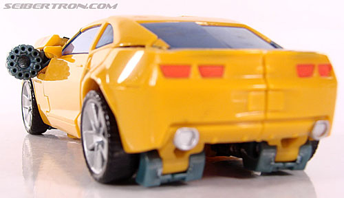Transformers Revenge of the Fallen Cannon Bumblebee (Image #45 of 145)