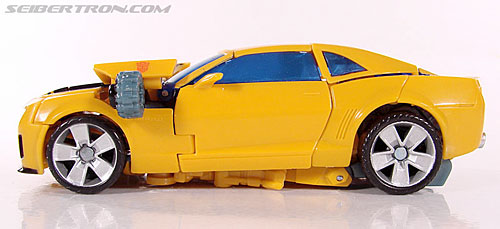 Transformers Revenge of the Fallen Cannon Bumblebee (Image #46 of 145)