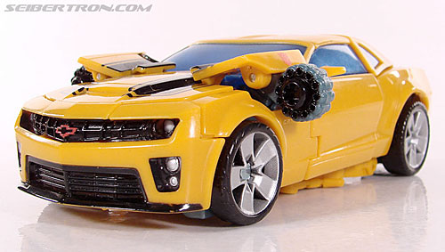 Transformers Revenge of the Fallen Cannon Bumblebee (Image #47 of 145)