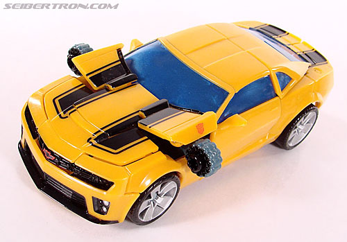 Transformers Revenge of the Fallen Cannon Bumblebee (Image #48 of 145)