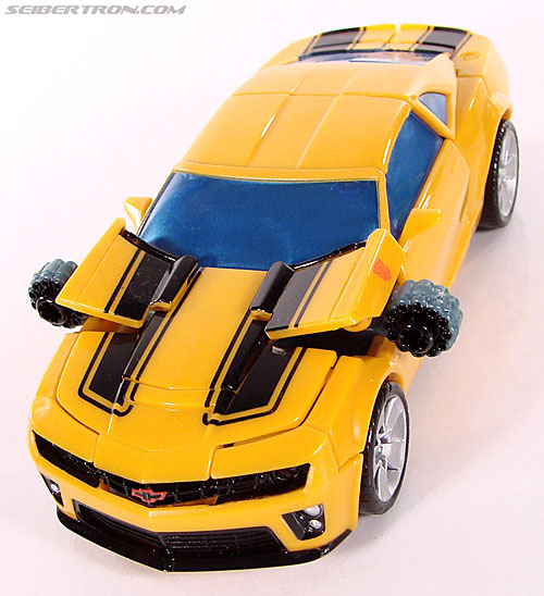 Transformers Revenge of the Fallen Cannon Bumblebee (Image #49 of 145)
