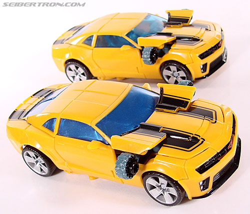 Transformers Revenge of the Fallen Cannon Bumblebee (Image #50 of 145)
