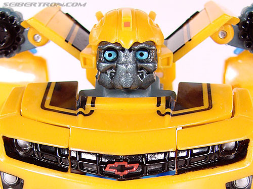 Transformers Revenge of the Fallen Cannon Bumblebee gallery