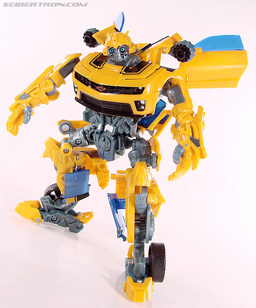 Transformers Revenge of the Fallen Cannon Bumblebee (Image #95 of 145)